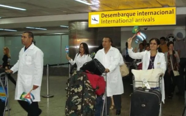 Levantamento aponta aumento no número de voos internacionais para o Brasil