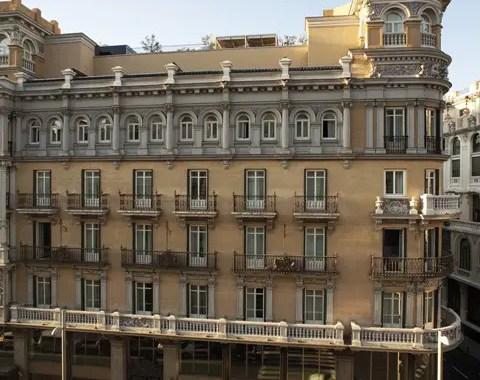 Iberostar abre suas portas no centro de Madri