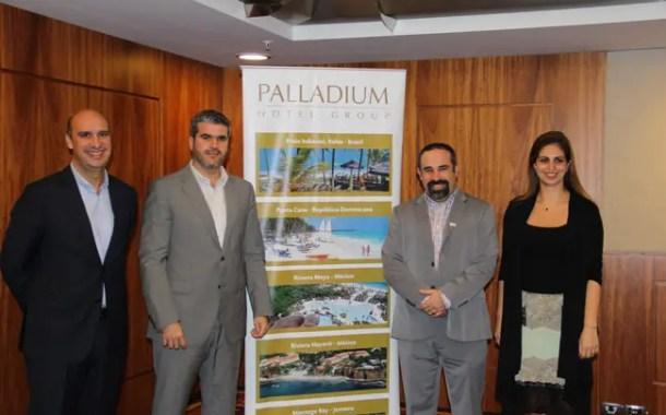 Grand Palladium Imbassaí tem média de 75% de ocupação em 2014