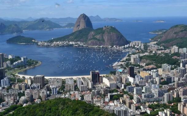 Pesquisa revela as 100 cidades mais visitadas no mundo