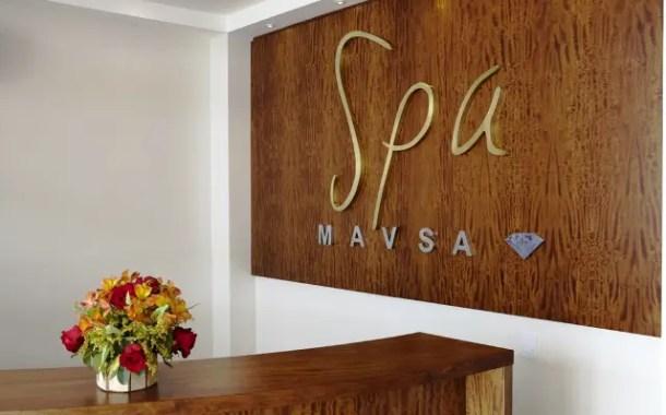 Mavsa Resort inaugura novo SPA com linha própria de produtos