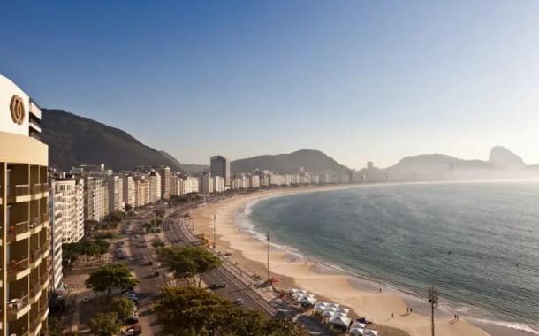Sofitel Rio de Janeiro Copacabana tem programação especial para o carnaval