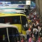 Vendas online de passagens de ônibus movimentarão R$ 702 milhões em 2016, segundo levantamento