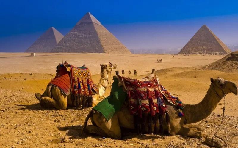 Flytour Viagens lança pacotes ao Egito