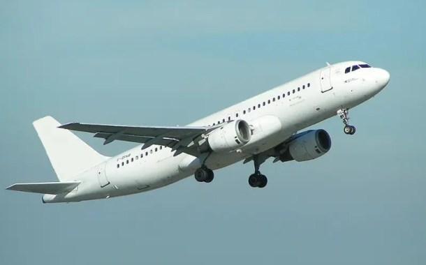 Pesquisa revela que avião é meio de transporte mais requisitado pelos turistas