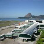 Santos Dumont recebe exposição de fotos de aviação