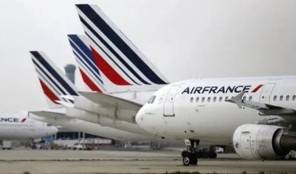 Air France-KLM reverte prejuízo e tem lucro de € 315 milhões