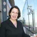 Annie Morrissey assume a diretoria de vendas e marketing da Bourbon em 11 de março