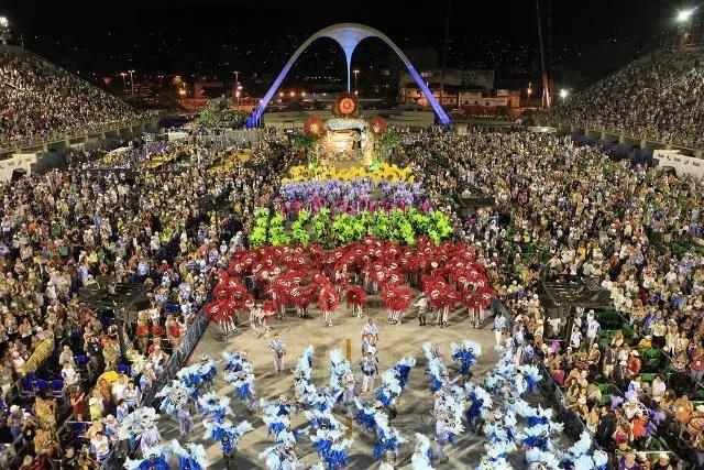 Secretaria de Turismo prevê recorde de público no carnaval de rua fluminense