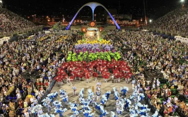 Ingleses, italianos e alemães são os que mais procuram carnaval brasileiro