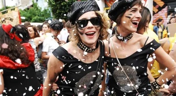 Pesquisa mostra que paulistanos aprovam Carnaval de Rua