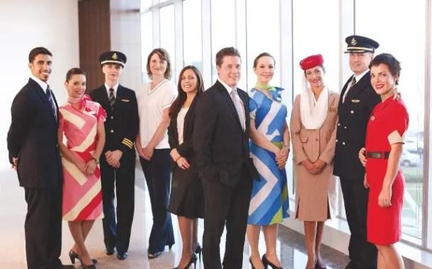 Emirates pretende contratar mais de 11 mil colaboradores em 2015