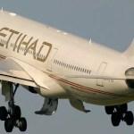 Etihad Airways lança versão em português de seu site mobile