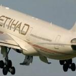 Etihad é eleita melhor primeira classe e melhor aérea de voos de longa distância