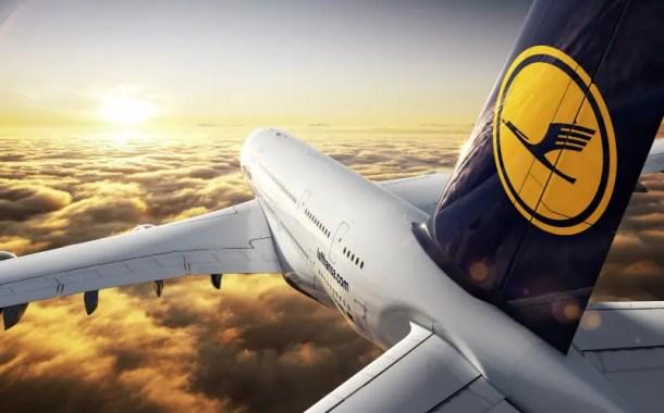 Lufthansa vai voar para o Panamá pela primeira vez
