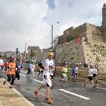 Jerusalém recebe 6ª edição de Maratona Internacional