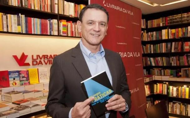 Paulo Piratininga agora escreve quinzenalmente para o DIÁRIO
