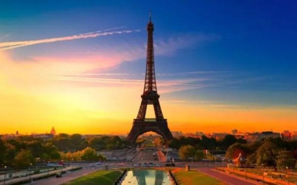 Conheça Paris