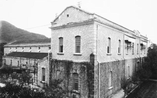 Museu do Porto de Santos recupera negativos fotográficos raros