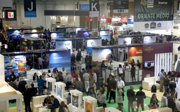 Turquia apresentará riquezas históricas na WTM Latin America 2015