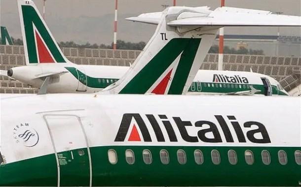 Novo voo intercontinental da Alitalia é promovido em Veneza