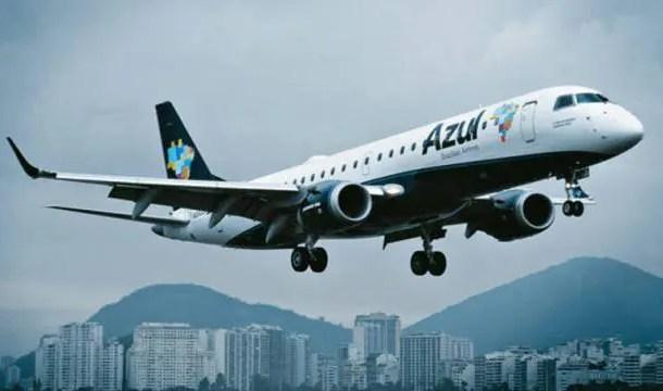 GOL terá voos para Paraguai e Suriname, e Azul, para Guiana