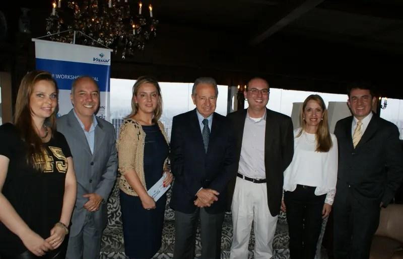 Visual anuncia seu 5º workshop no Club Med Itaparica (BA)