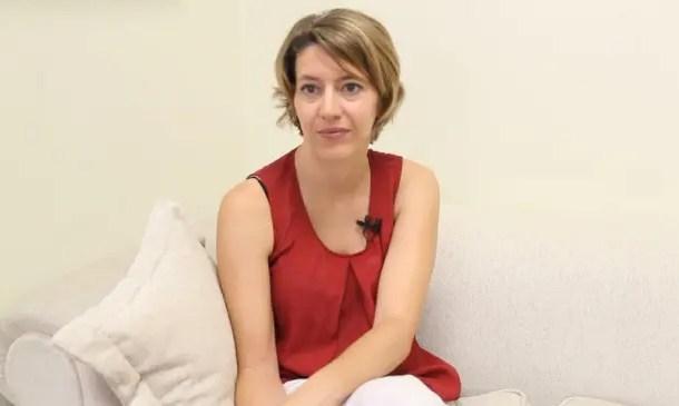 Assista a entrevista exclusiva com Elvira Salazar, diretora do Turismo da Espanha no Brasil
