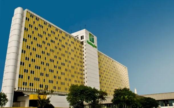 Holiday Inn Anhembi reduz em 40% consumo de água em três meses