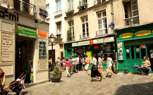AirBNB encarece Paris, cidade com maior número de ofertas do site