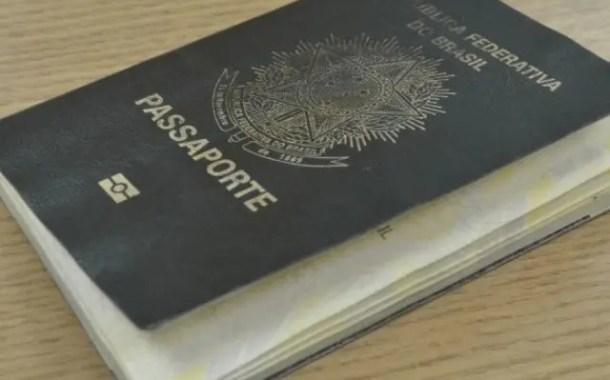 Rio de Janeiro: emissão de passaportes no Galeão é normalizada