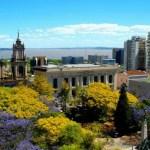 Apesar de alta ocupação hoteleira, Porto Alegre tem queda em serviços