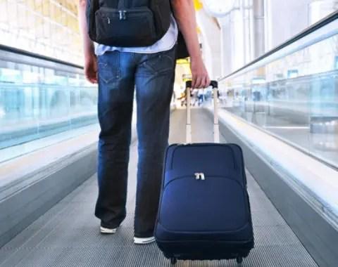 Estudo aponta principais problemas de brasileiros em viagens