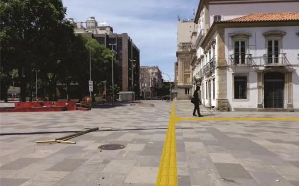 Secretaria de Turismo do RIO conclui projeto turístico de acessibilidade para Olimpíadas