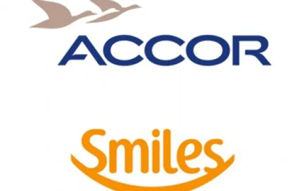 Smiles e Accor fecham parceria