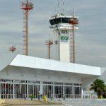 Embarque para São Paulo e chegada de Palmas são primeiros voos do Aeroporto de Goiânia