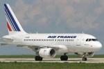 Air France-KLM bate marca de 100 milhões de passageiros transportados em 2018