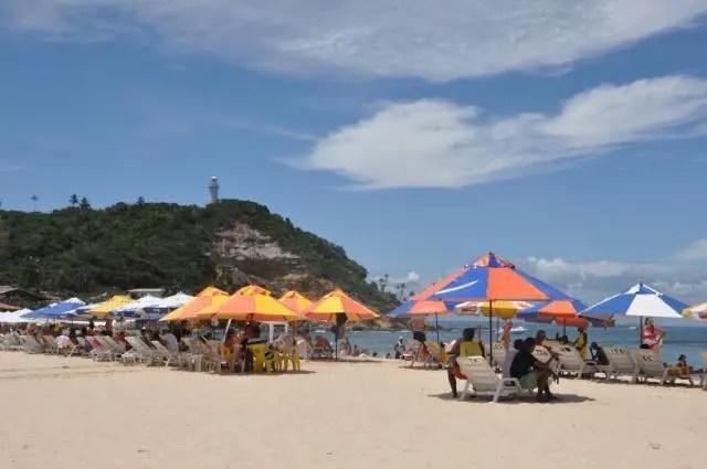 Bahia prevê alta ocupação na Semana Santa