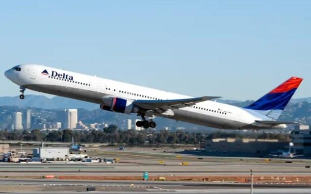 Delta Air Lines diz que fará corte no Brasil e outros países