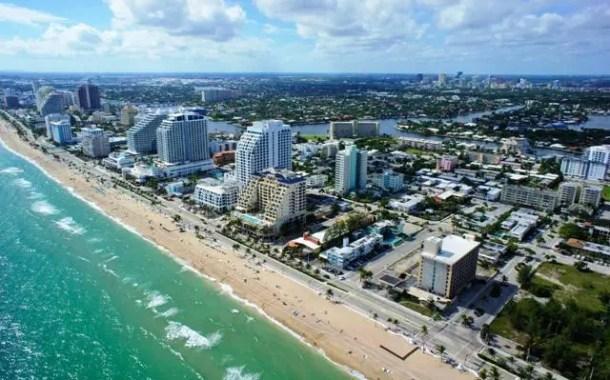 Empreendimento de luxo em Fort Lauderdale tem investimento de US$ 40 mi