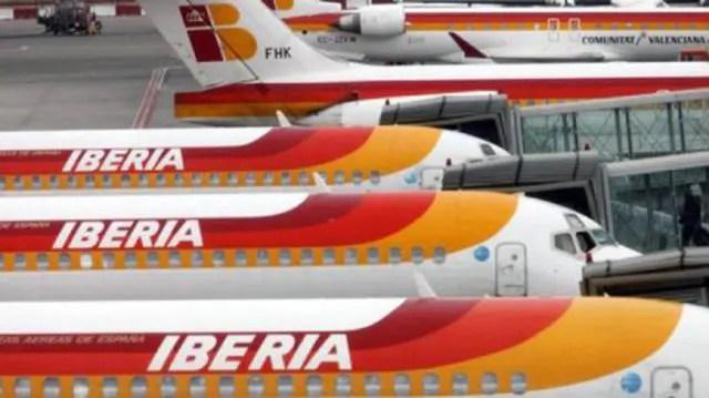 TAM anuncia ampliação de acordo de voos com a Iberia