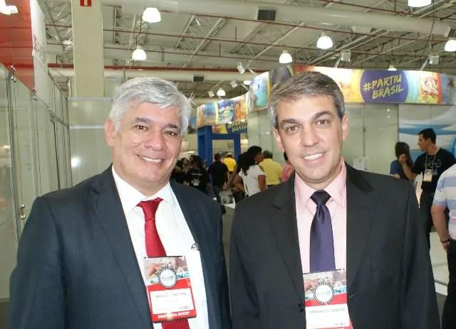 AVIESP Expo recebeu quase 5200 visitantes em sua maior edição