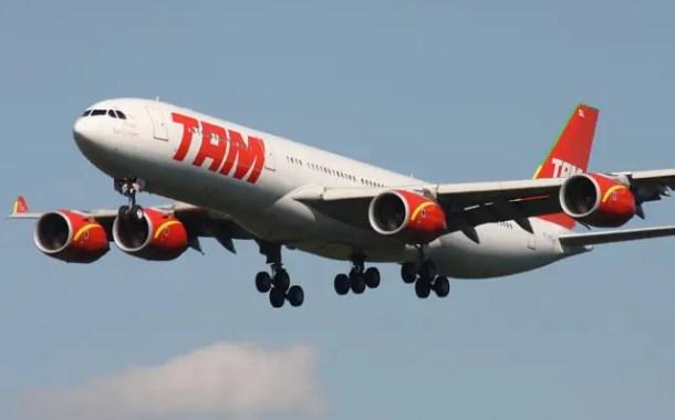 TAM inaugura voo entre Santarém e Brasília nesta sexta (3)