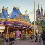 Disney muda preços de bilhetes para épocas de baixa temporada