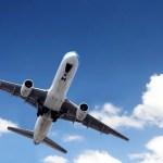 Aviação transportou 3,3 bi de pessoas no mundo, em 2014