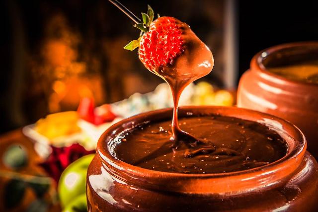 Bourbon Convention Ibirapuera fecha parceria com restaurante Hannover