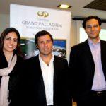 Palladium Hotel Group lança programa de fidelidade aos agentes brasileiros