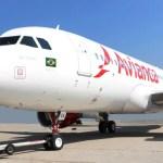 Avianca Brasil terá mais um voo diário entre São Paulo e Recife