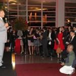 Roland de Bonadona, CEO da Accor, sob o ponto de vista dos outros