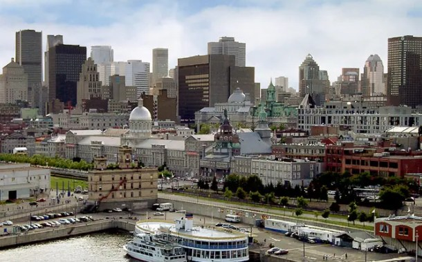 IHG anuncia a construção de novo Holiday Inn no centro de Montreal